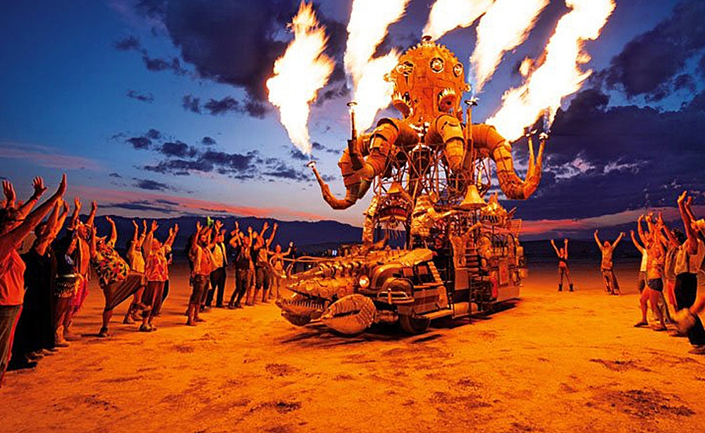 Burning man announces festival theme for 2017 playing with sound - Festival burning man 2017 ...