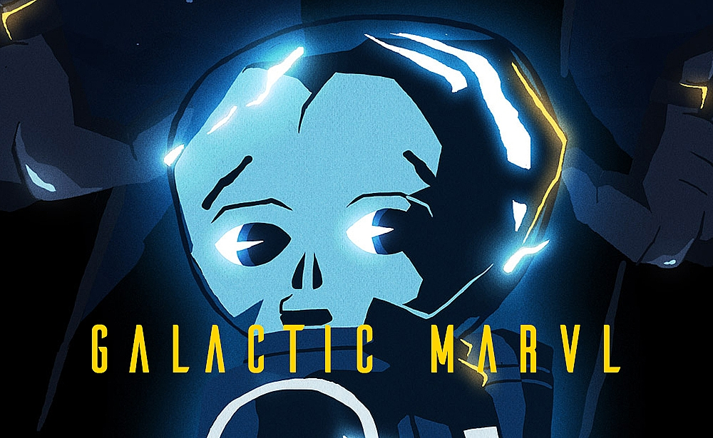 Galactic Marvl