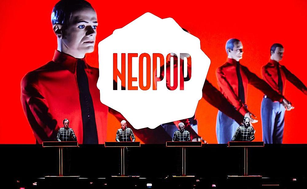 Kraftwerk to headline Portugese festival Neopop