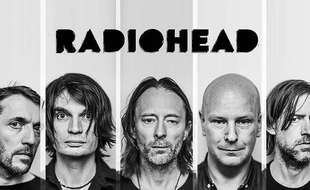 Resultado de imagem para radiohead 2017
