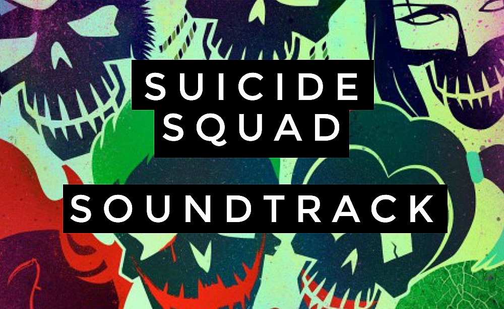 Skrillex And Rick Ross Finally Release Their Suicide Squad